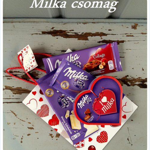 Csoki ajándékcsomag